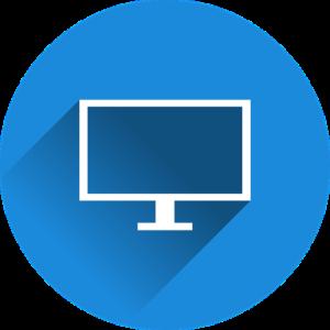 Eleven5 Webdesign Agentur - Website Paket Icon